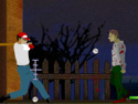 Jeu gratuit du jour : Zombie Baseball 105_p