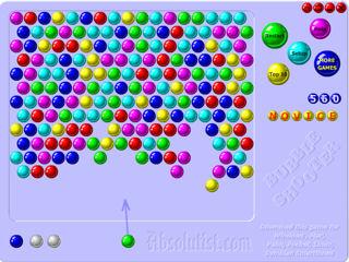 Bubble shooter - Jeux de cuisine a telecharger gratuit ...